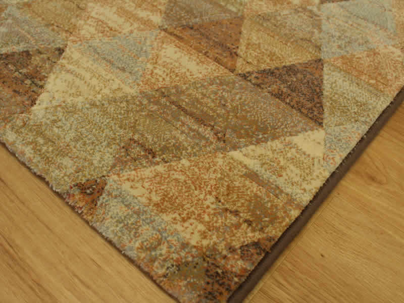Galleria 79263 Brown Multi