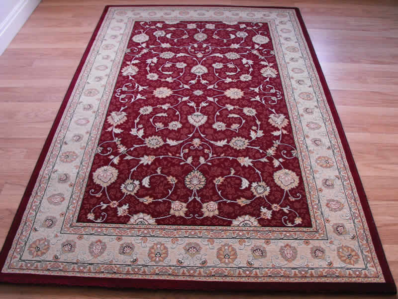 Noble Art 6529 Red Beige