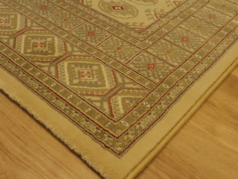 Noble Art 65850 Beige Bokhara