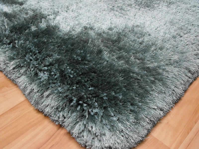plush ocean shaggy rug - Shaggy Rug