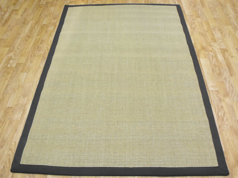 Sisal Rug Chocolate