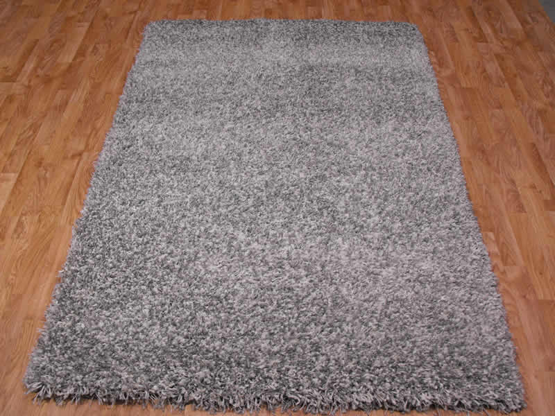 Twilight Silver-Ivory Rug