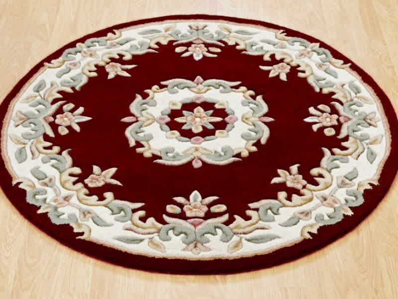 Royal Wool Rugs