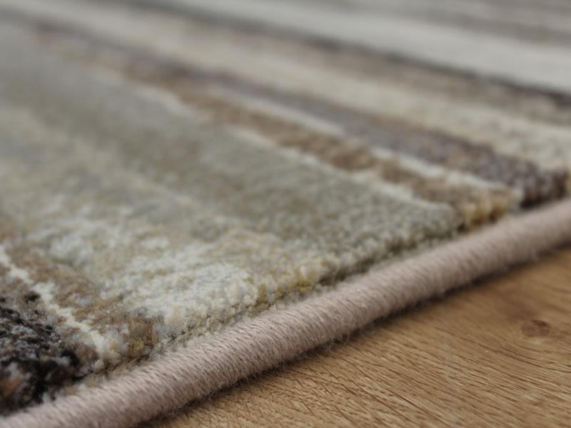 Galleria Rug 63164 Beige Brown